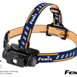 Fenix HL60R RAPTOR+ 2019