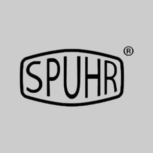SPUHR Tuotteet – lisää (noin 270 tuotetta) on tulossa ja tilattavissa.