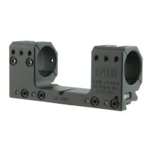 Spuhr SP-3001 Scope mount Ø30 H30mm 0MIL PIC