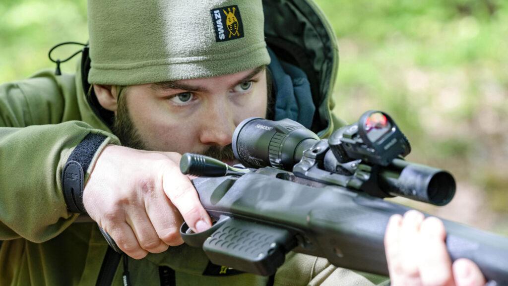 spuhr hunting series